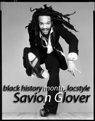Savion Glover: Keeping Tap Dance Alive