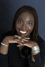 Gail Mitchell, Editor Loc'd Life Magazine