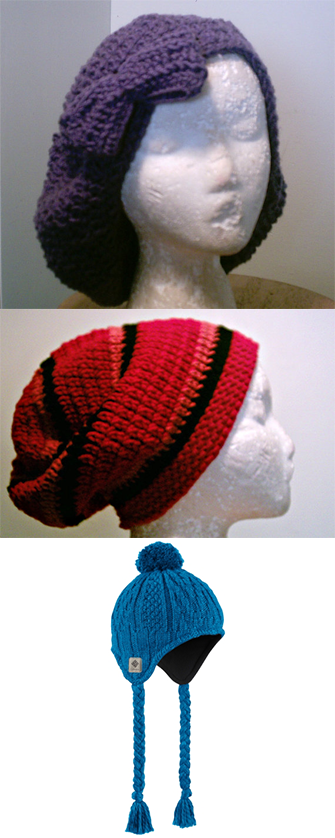 Now on to the fun stuff  What type of winter hats are out there  Here s  some loc favorites. 1f846c6a269