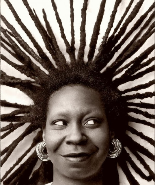 Whoopi-Goldberg-by-Mark-Seliger-locs-natural-hair-alice-in-nappyland