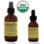 Argan oil USDA 1 fl oz